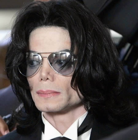 مایکل از یک بیماری ژنتیکی نادر رنج میبرد