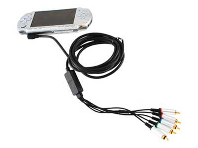 PSP 3000 + لوازم جانبی