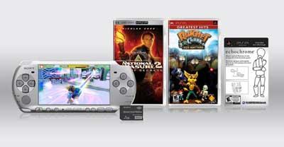 بازی های PSP